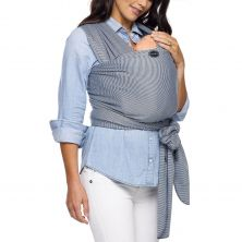 Moby Evolution Wrap-Denim