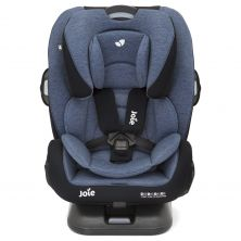 Joie Every Stage FX Group 0+/1/2/3 ISOFIX Car Seat-Navy Blazer (New)
