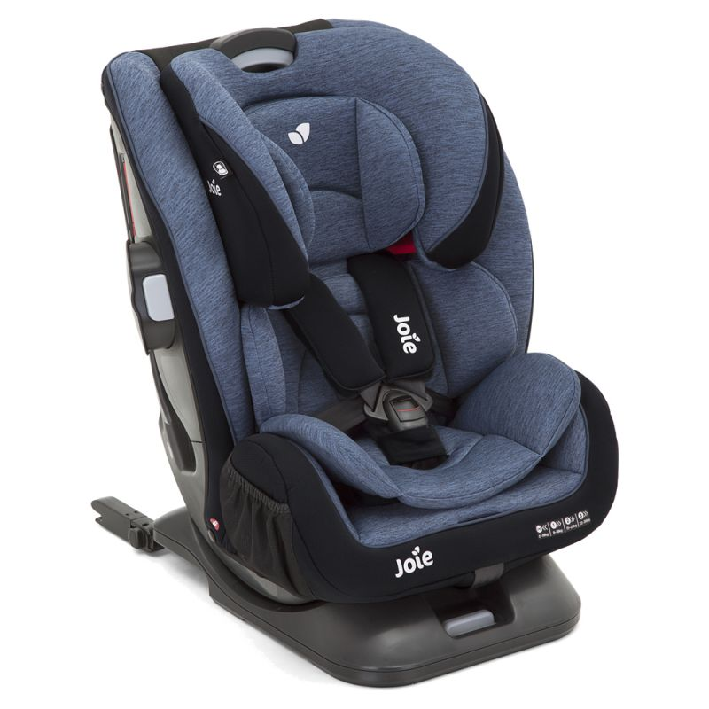 Joie Every Stage Fx Group 0 1 2 3 Isofix Car Seat Ember New