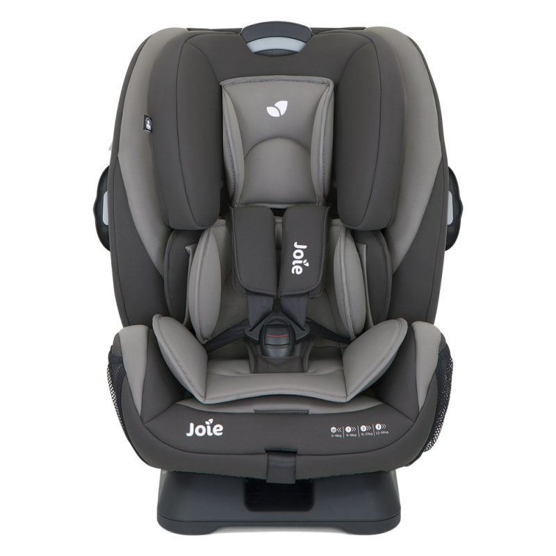Joie Every Stage Group 0+/1/2/3 Car Seat-Dark Pewter (New)*