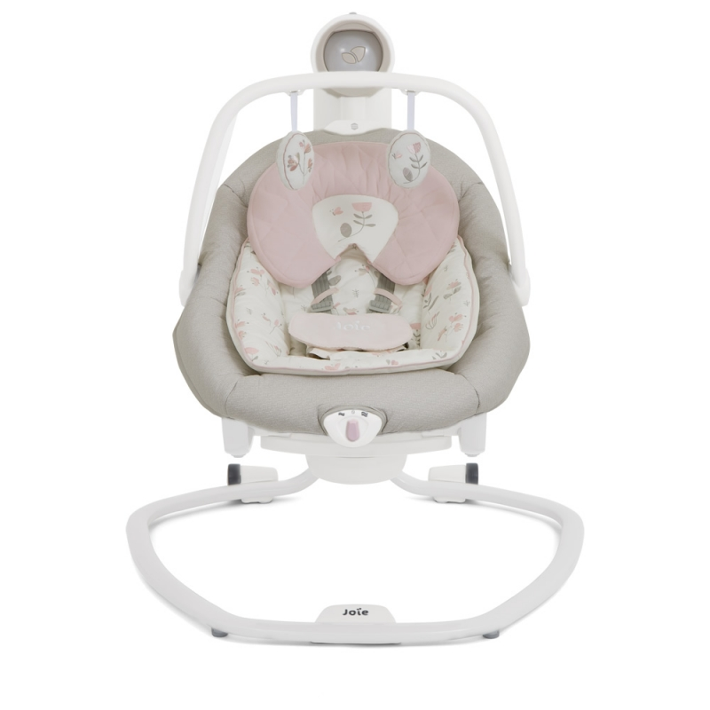 Joie Serina 2in1 Swing/Rocker-Forever Flowers (New)*