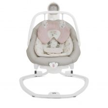 Joie Serina 2in1 Swing/Rocker-Forever Flowers
