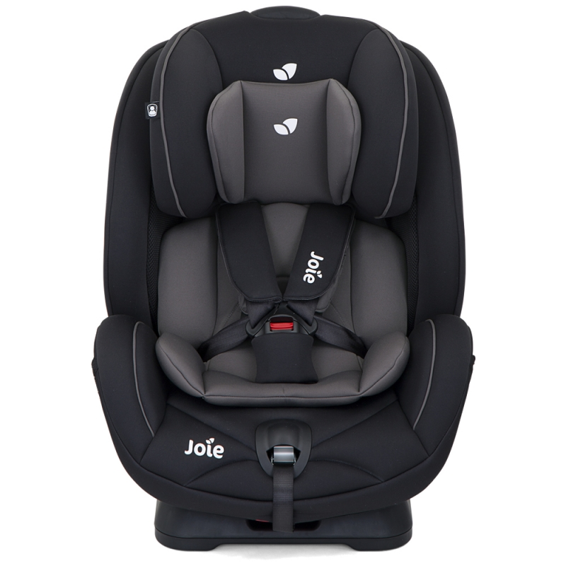 Joie Stages Group 0+/1/2 Car Seat-Coal (New)*