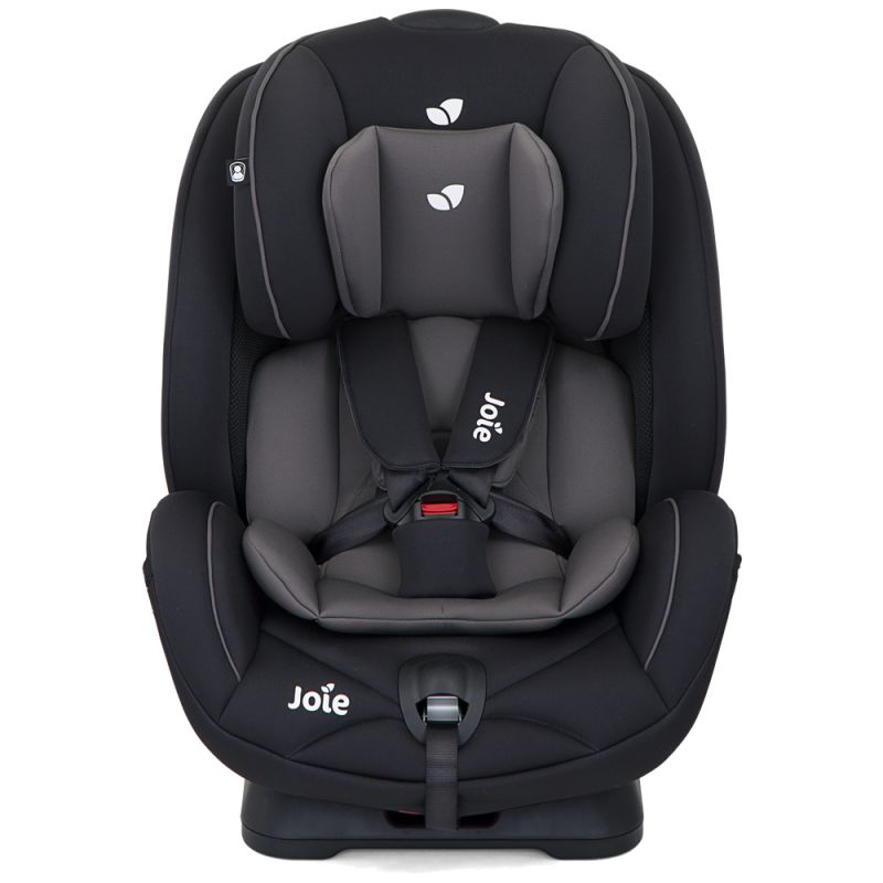 Joie Stages Group 0+/1/2 Car Seat-Coal (New)