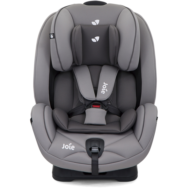 Joie Stages Group 0+/1/2 Car Seat-Grey Flannel (New)*