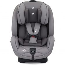 Joie Stages Group 0+/1/2 Car Seat-Grey Flannel (New)
