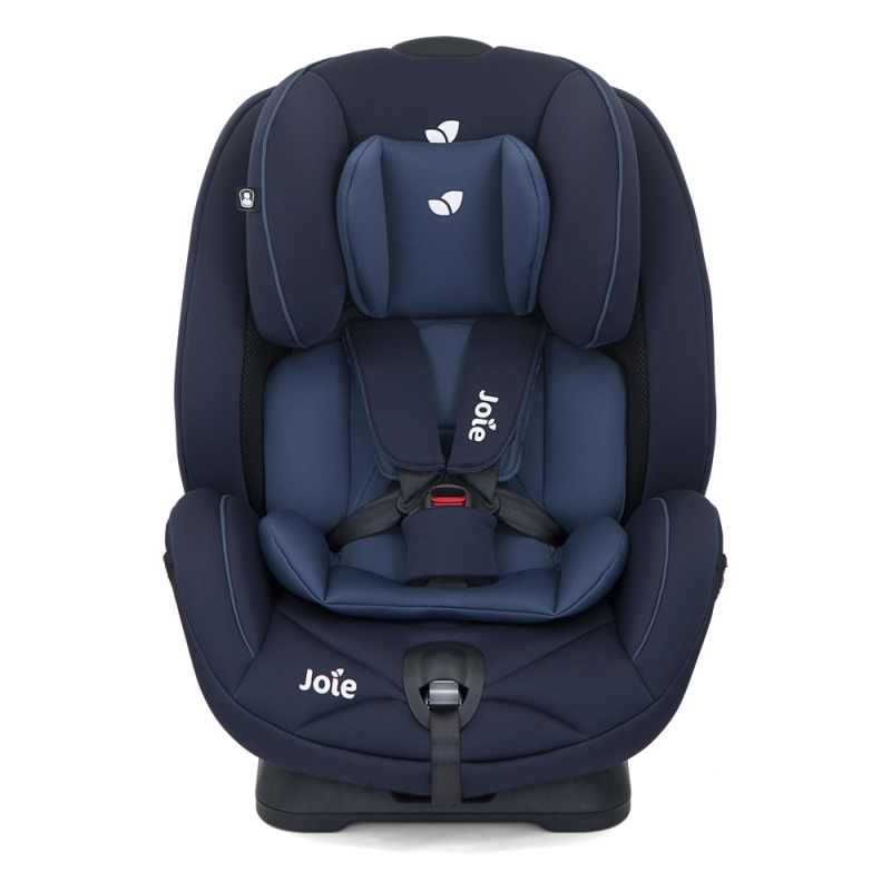 Joie Stages Group 0+/1/2 Car Seat-Navy Blazer (New)*