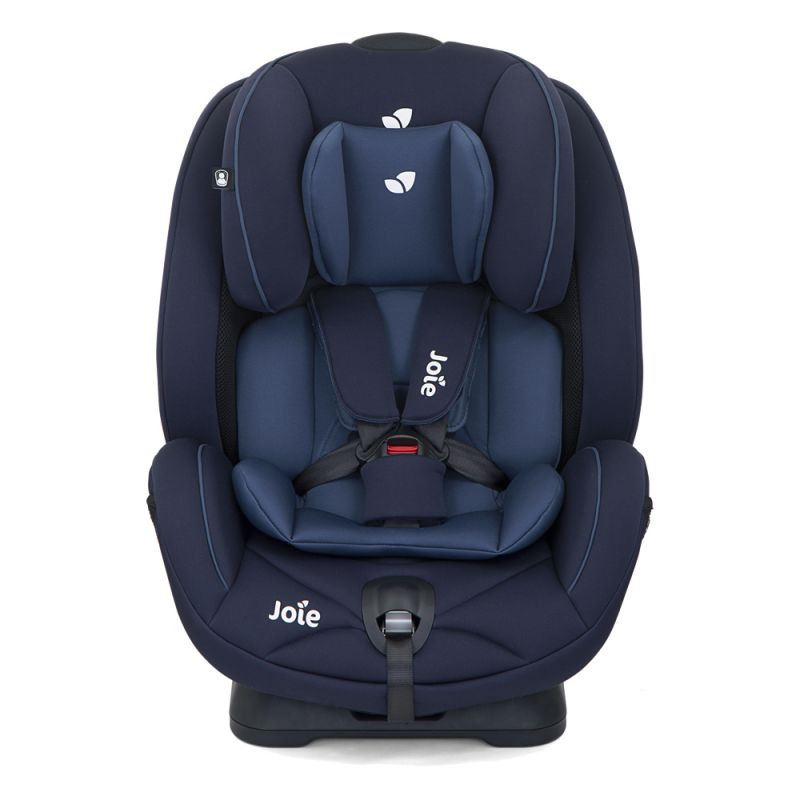 Joie Stages Group 0+/1/2 Car Seat-Navy Blazer (New)