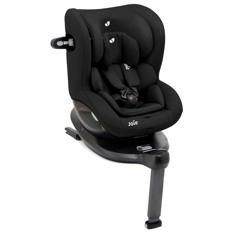 Joie Meet I-Spin 360 I-Size 0+/1 Car Seat-Coal*