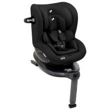 Joie I-Spin 360 I-Size 0+/1 Car Seat-Coal (New 2019)