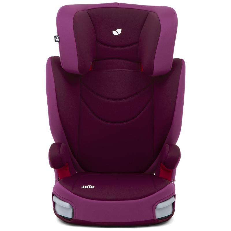 Joie Trillo Group 2/3 Car Seat-Dhalia