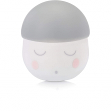 Babymoov Squeezy Night Light-White