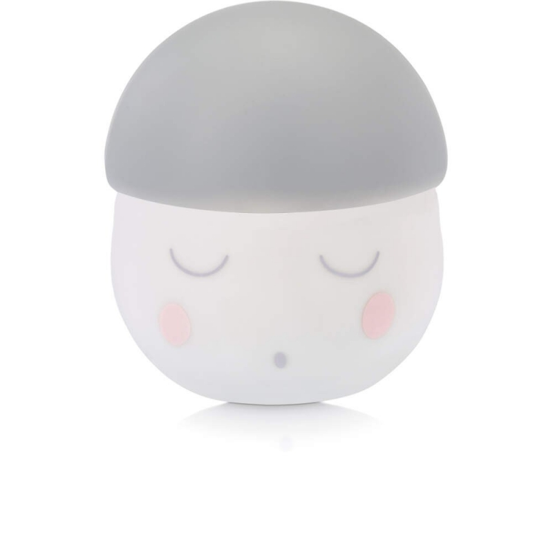 Image of Babymoov Squeezy Night Light-White