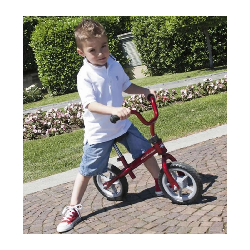 chicco-red-bullet-balance-bike-red