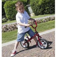 Chicco Red Bullet Balance Bike-Red (12+ Months)