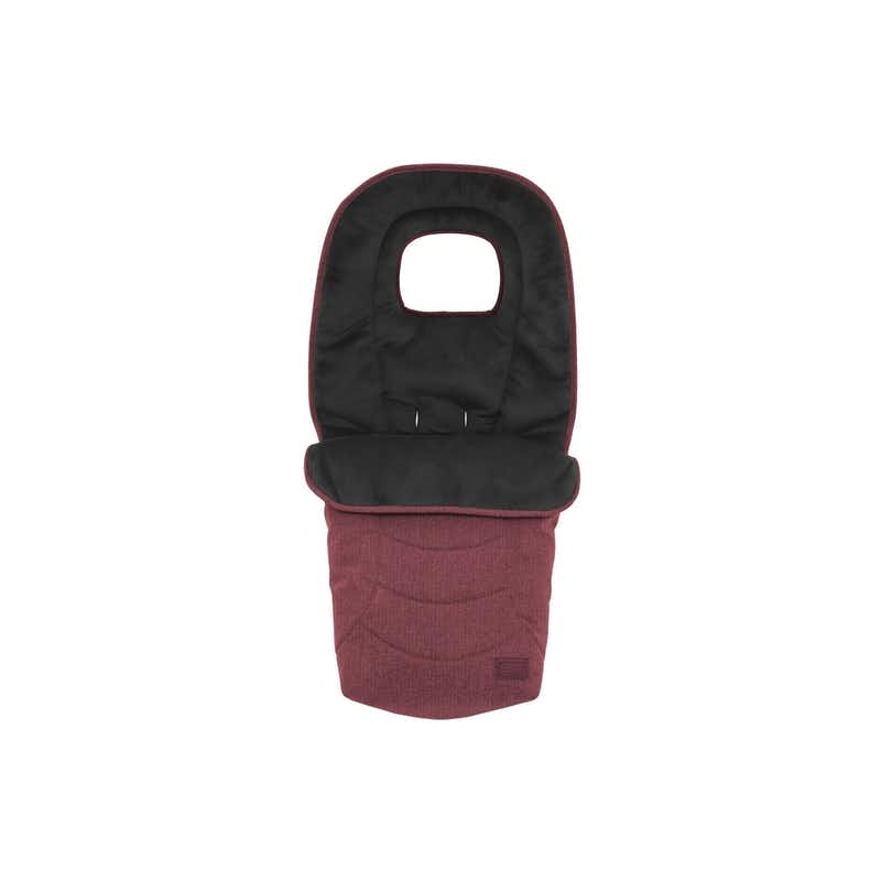 Babystyle Oyster 3 Footmuff-Berry