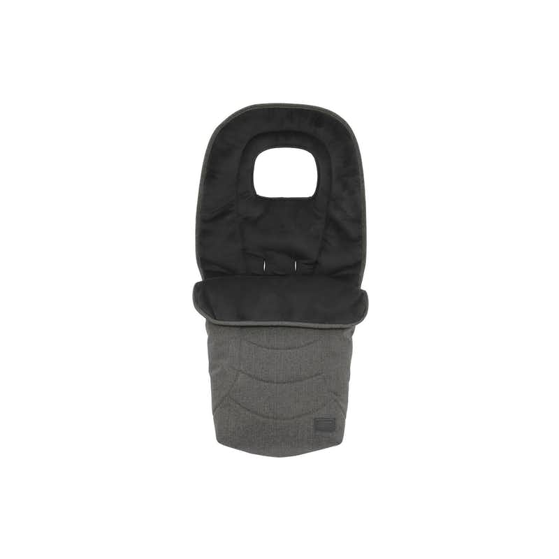 Babystyle Oyster 3 Footmuff-Pepper