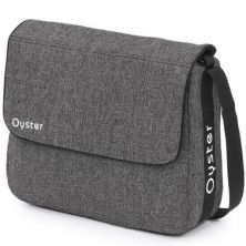 Babystyle Oyster 3 Changing Bag-Pepper