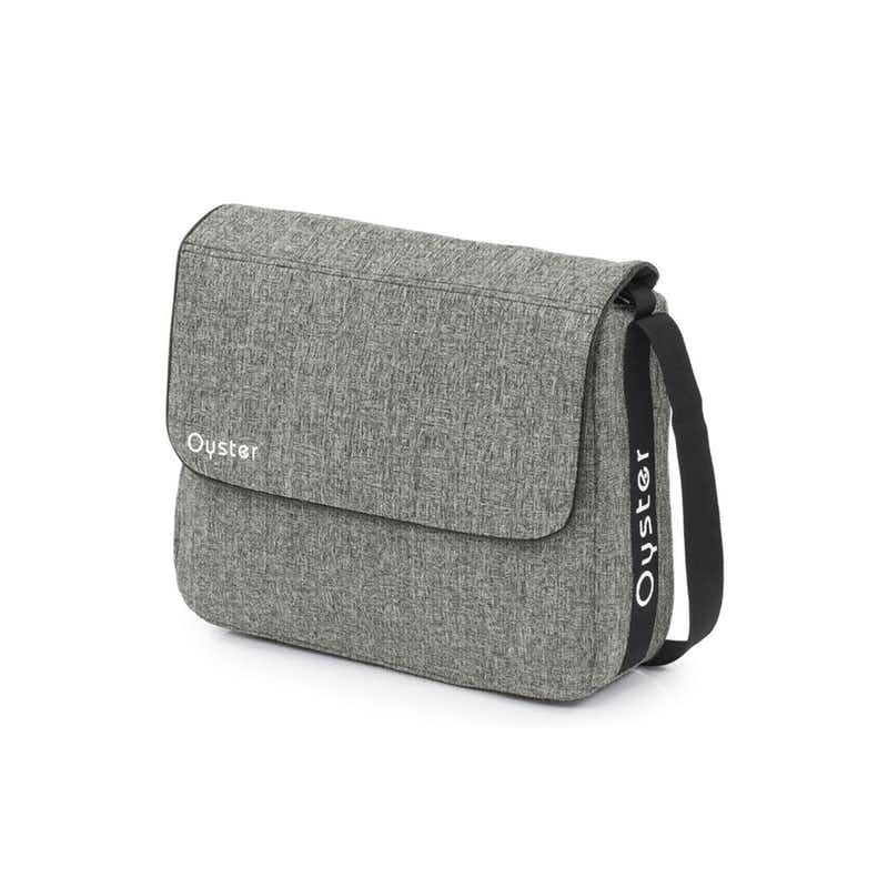 Babystyle Oyster 3 Changing Bag-Mercury