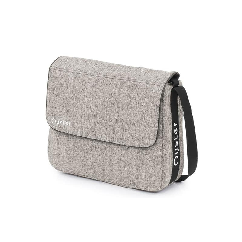 Babystyle Oyster 3 Changing Bag-Pebble