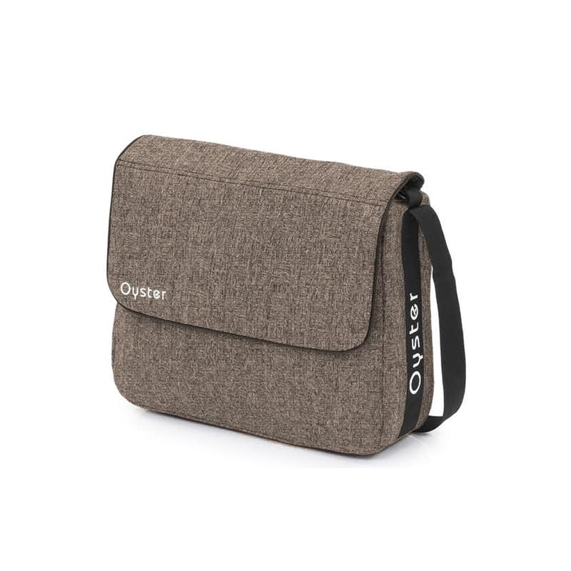 Babystyle Oyster 3 Changing Bag-Truffle