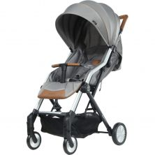 BabyStyle Cabi Stroller-Stone
