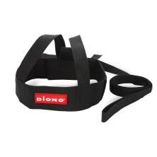 Diono Sure Steps Adjustable Child Safety Harness-Black