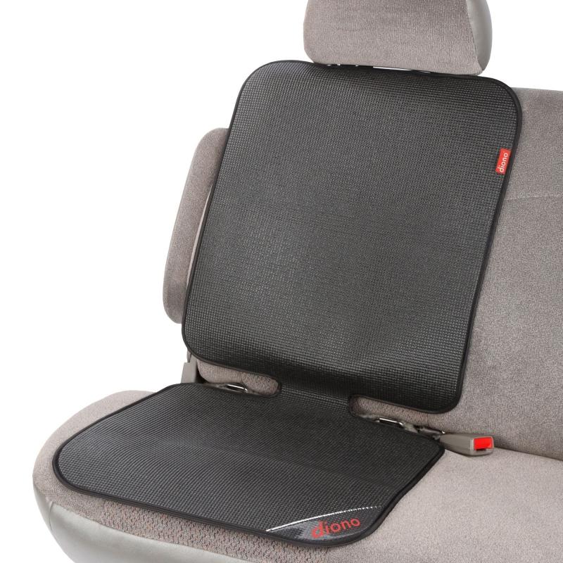 Diono Grip It Anti-Slip Car Seat Mat-Black