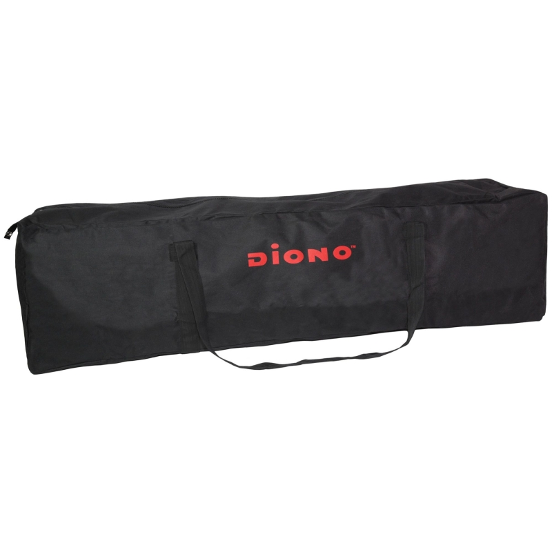 Diono Buggy Bag Travel Bag-Black
