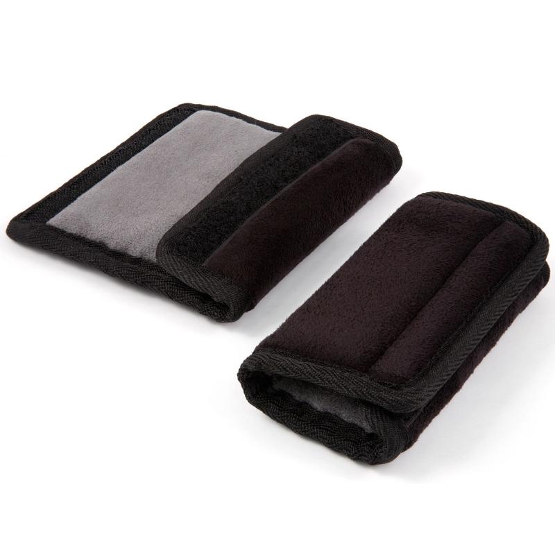 Diono Soft Wraps Black
