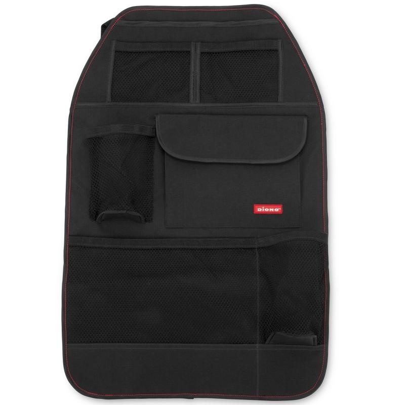 Diono Stow n Go Backseat Organiser-Black