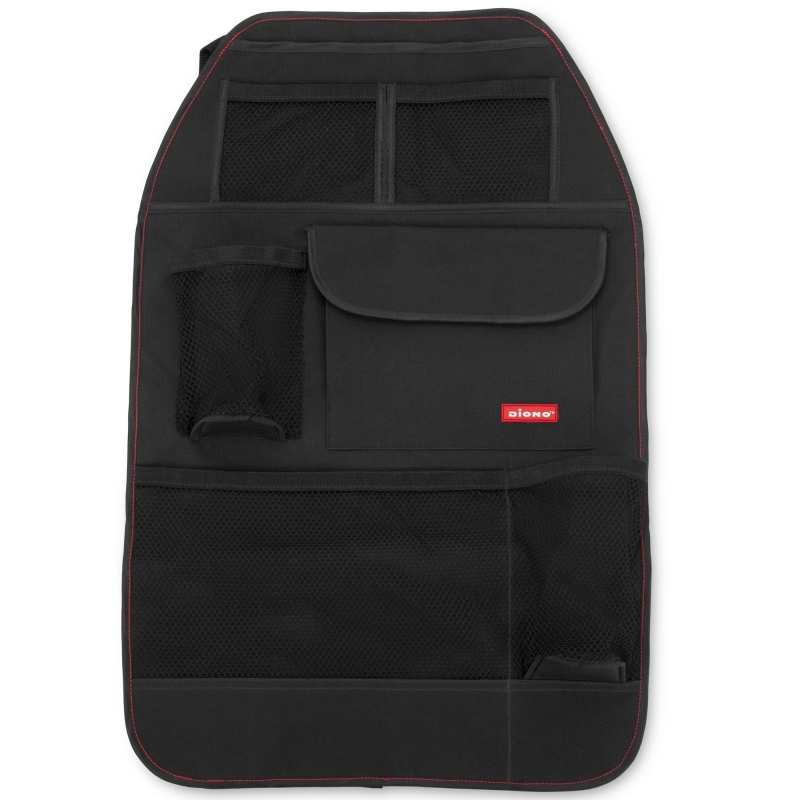 Diono Stow n Go Backseat Organiser-Black