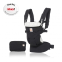 Ergobaby Omni 360 Baby Carrier-Downtown