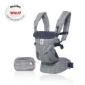 Ergobaby Omni 360 Baby Carrier-Star Dust
