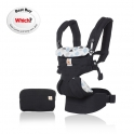 Ergobaby Omni 360 Baby Carrier-Triple Triangles