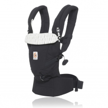 Ergobaby Original Adapt Baby Carrier-Downtown