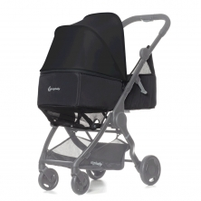 Ergobaby Metro Newborn Kit-Black