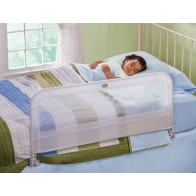 Summer Infant Grow With Me Single Bedrail-White (New)