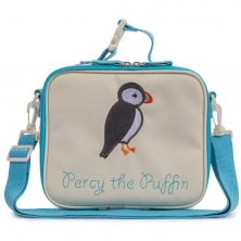 Pink Lining PL Child Lunch Box-Percy The Puffin