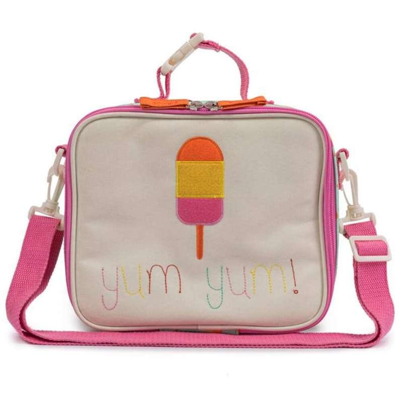 Pink Lining PL Child Lunch Box-Lolly Pop