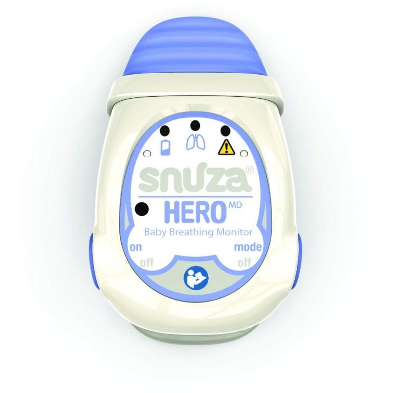 Snuza HeroMD Breathing Monitor