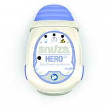 Snuza HeroMD Breathing Monitor