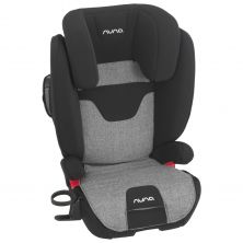 Nuna Aace Group 2/3 Car Seat-Charcoal (New)