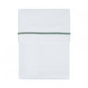Kidsmill Knitted Green Sheets for Cot Bed