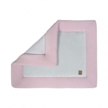 Kidsmill Knitted Pink Playmat