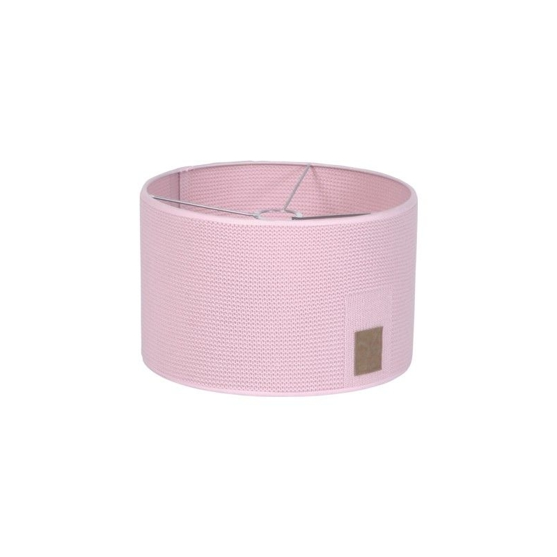 Kidsmill Knitted Pink Lampshade