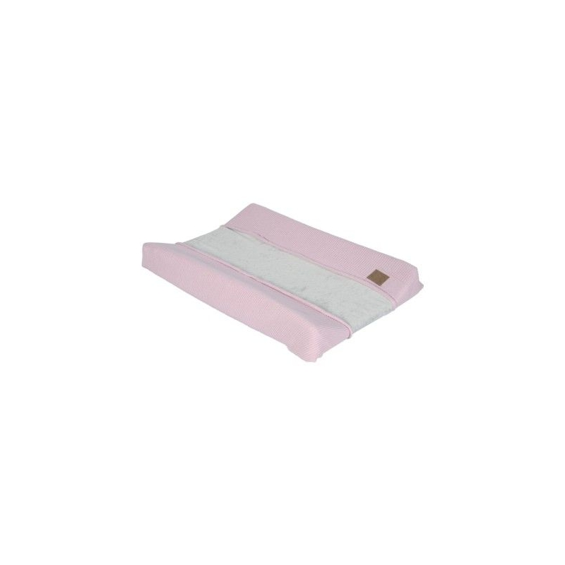 Kidsmill Knitted Pink Changing Mat Cover Large
