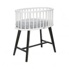 Kidsmill Fynn Crib-Black