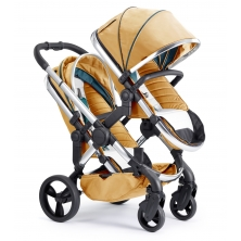 iCandy Peach Chrome Blossom Pushchair-Nectar (New 2019)
