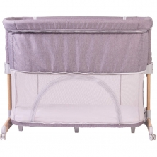 Kite Gold Nebula Crib (New)